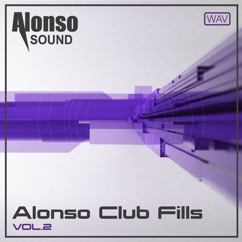 Alonso Club Fills Vol. 2