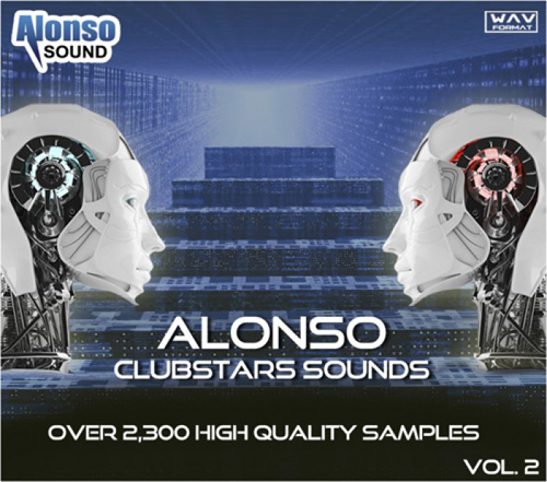 Alonso Clubstars Sounds Vol. 2