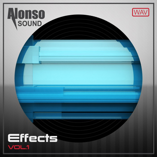 Alonso Effects Vol. 1