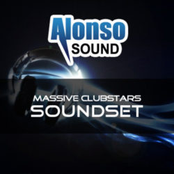 Alonso Massive Clubstars Soundset