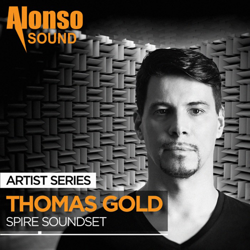 Alonso Thomas Gold Spire Soundset