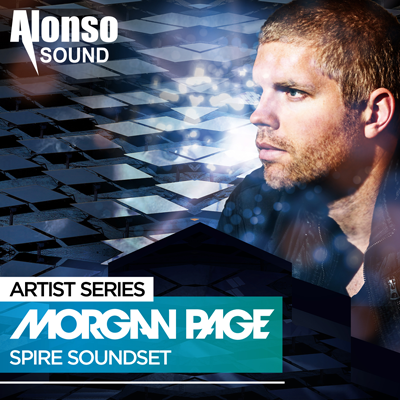 Alonso Morgan Page Spire Soundset