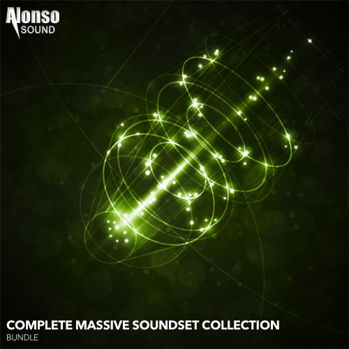 Bundle 4: Complete Massive Soundset Collection