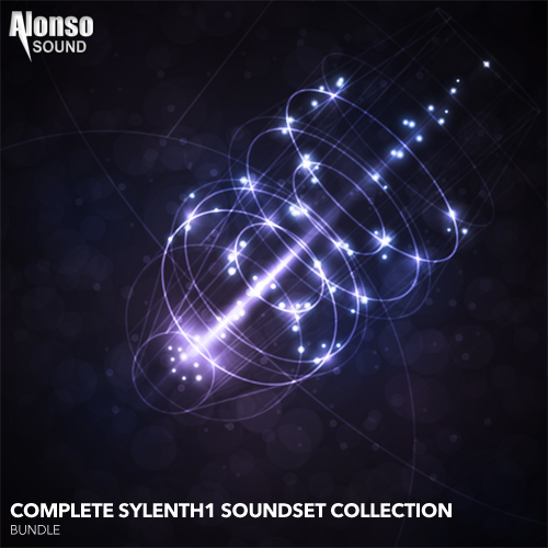 Bundle 3: Complete Sylenth1 Soundset Collection
