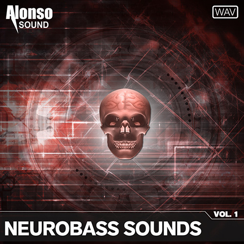 Alonso NeuroBass Sounds Vol. 1