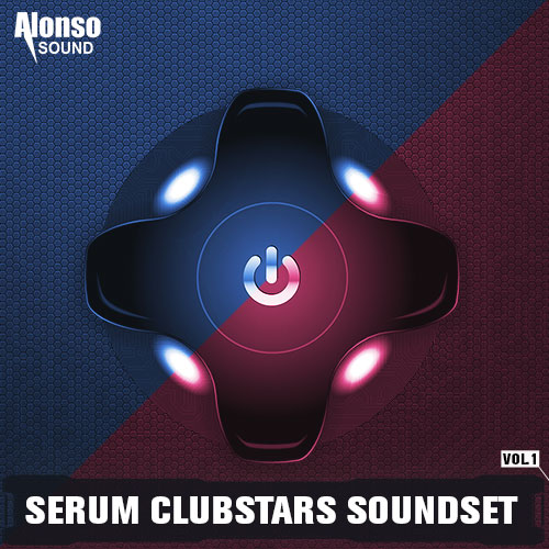 Alonso Serum Clubstars Soundset Vol  1 - Alonso Sound