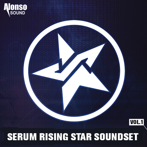 Alonso Serum Rising Star Soundset Vol. 1