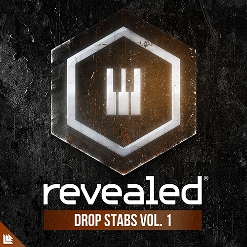 Revealed Drop Stabs Vol. 1