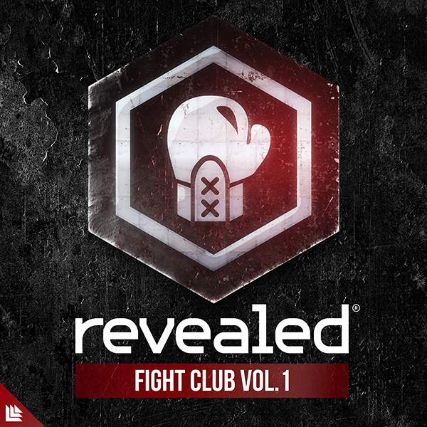 Revealed Fight Club Vol. 1