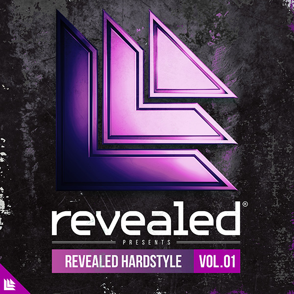 Revealed Hardstyle Vol. 1