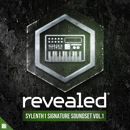 Revealed Sylenth1 Signature Soundset Vol. 1