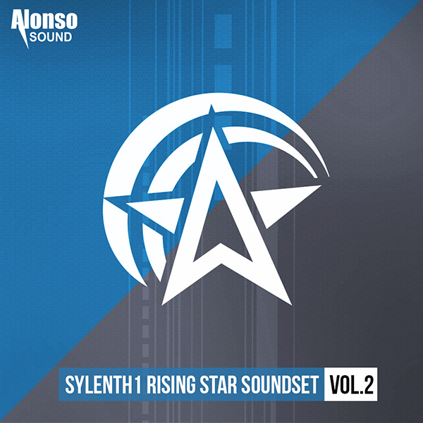 Alonso Sylenth1 Rising Star Soundset Vol. 2