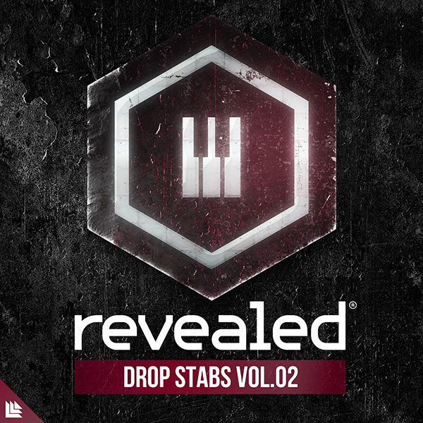 Revealed Drop Stabs Vol. 2