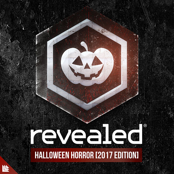 Revealed Halloween Horror [2017 Edition]