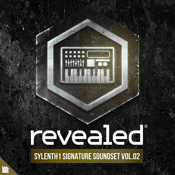 Revealed Sylenth1 Signature Soundset Vol. 2