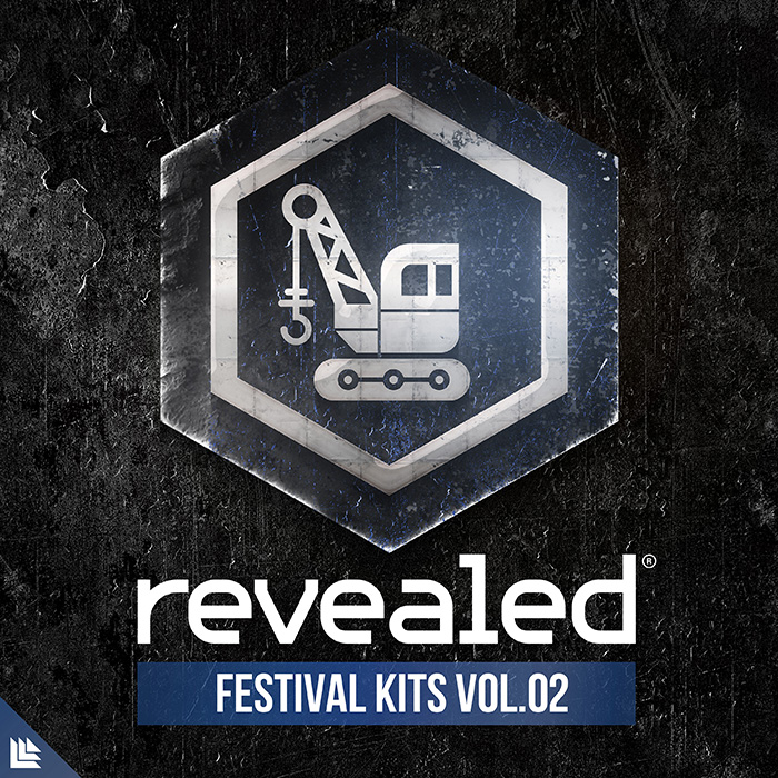Revealed Festival Kits Vol. 2