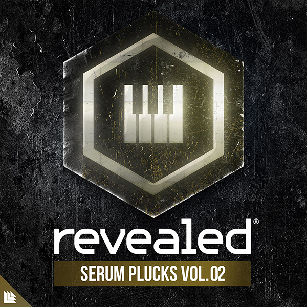 Revealed Serum Plucks Vol. 2