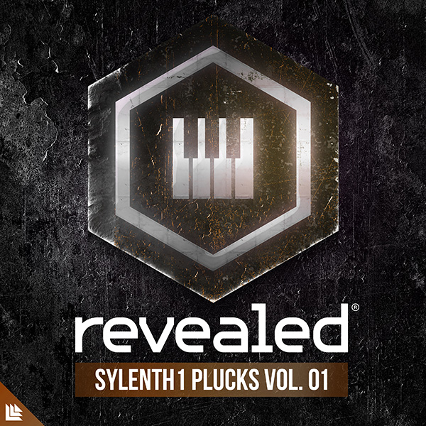 Revealed Sylenth1 Plucks Vol. 1