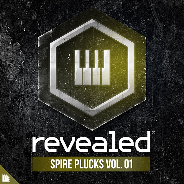 Revealed Spire Plucks Vol 1
