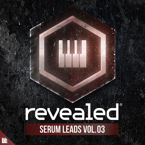 Revealed Serum Leads Vol  3 - Alonso Sound