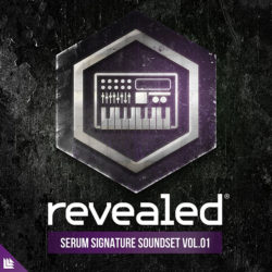 Revealed Serum Signature Soundset Vol. 1