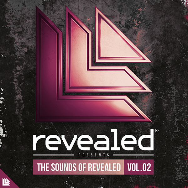The Sounds Of Revealed Vol 2